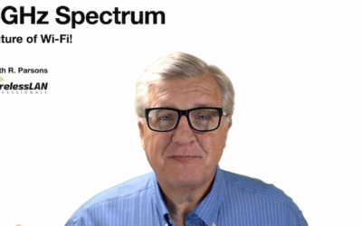 6GHz Spectrum the Future of Wi-Fi