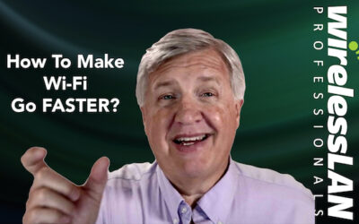 How to Make Wi-Fi Go Faster
