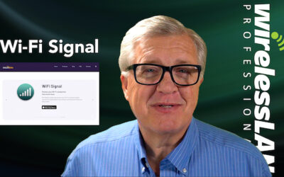 Why I Love Wi-Fi Signal And Use It All The Time