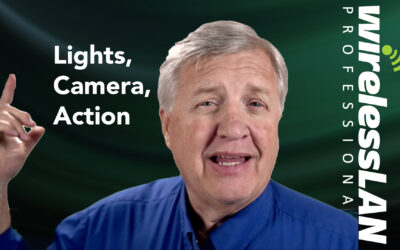 Lights, Camera, Action | How to Look Better on Zoom