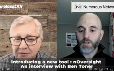 [Interview] Introducing nOversight with Ben Toner