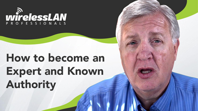 Keith Parsons | How to become an Expert and Known Authority | TBS 01