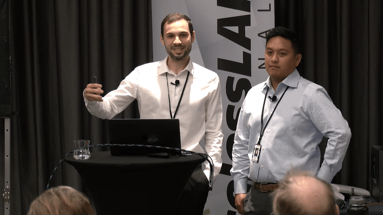 State of Wi-Fi 6 | François Vergès and Rowell Dionicio | WLPC Prague 2019