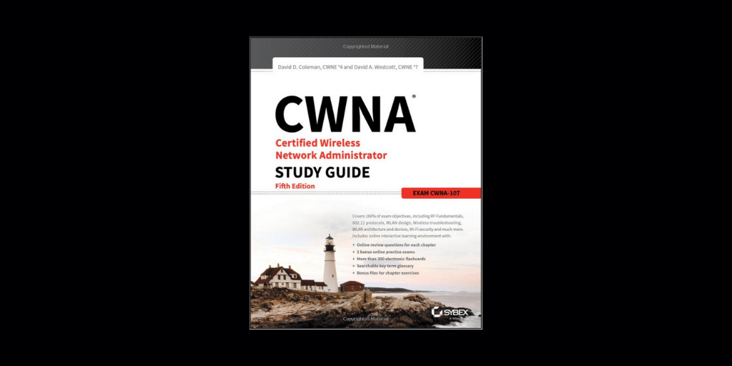 161 | Introducing The 5th Edition of the CWNA Study Guide with David Westcott and David Coleman
