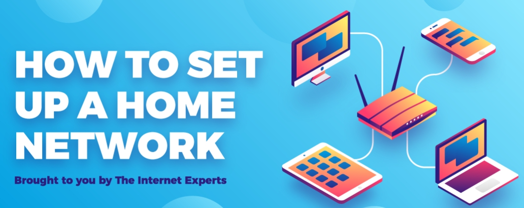 How to Set Up a Home Network   A Beginner's Guide by AT&T