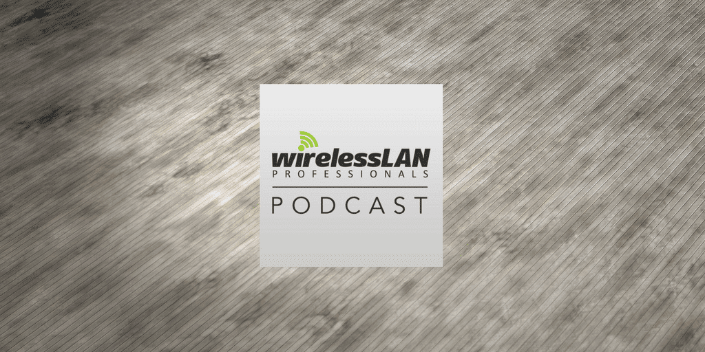 151 | Curtis Larsen Talks About Running a Network on 5Ghz Only