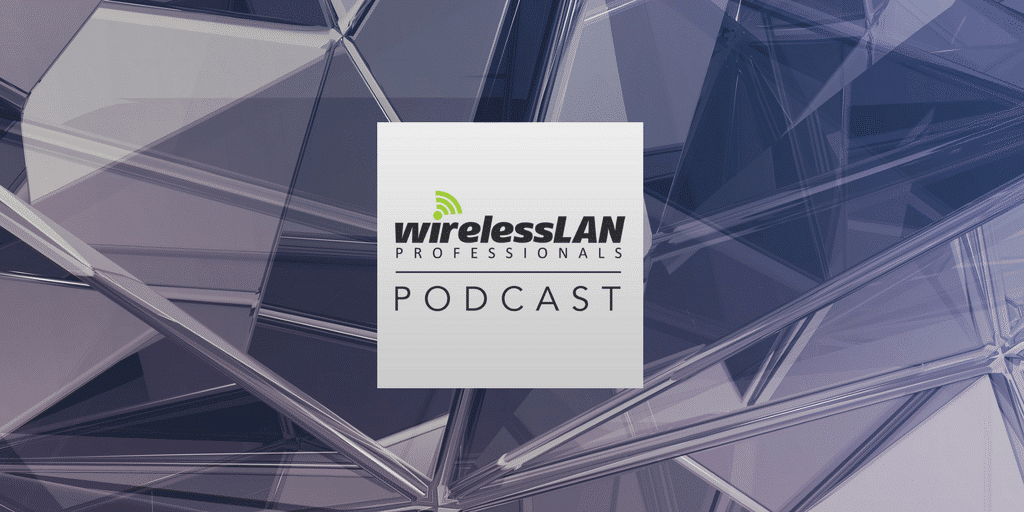 148 | Jeremy Ward From Transit Wireless | Heather Williams Talks Wi-Fi WPA 3